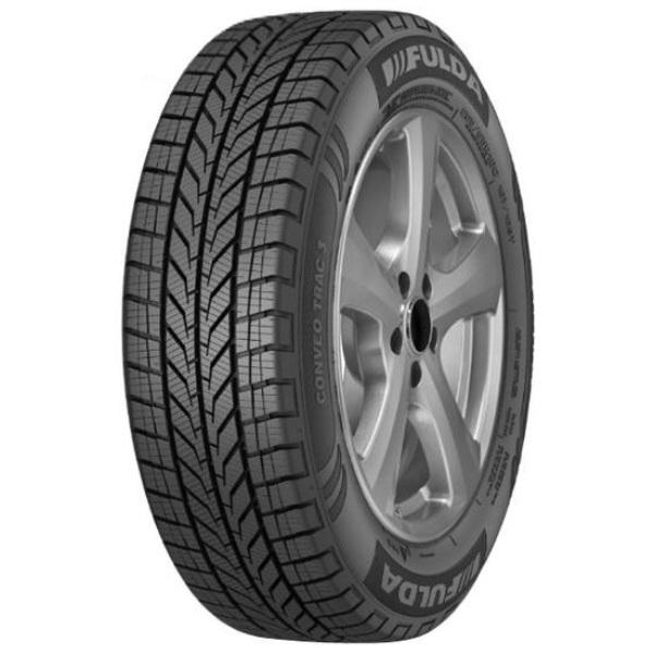 FULDA Conveo Trac 3 Лекотоварни гуми