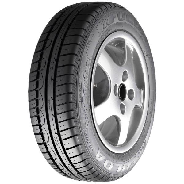 FULDA EcoControl Леки гуми
