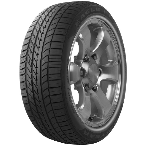 GOODYEAR Eagle F1 Asymmetric SUV Леки гуми