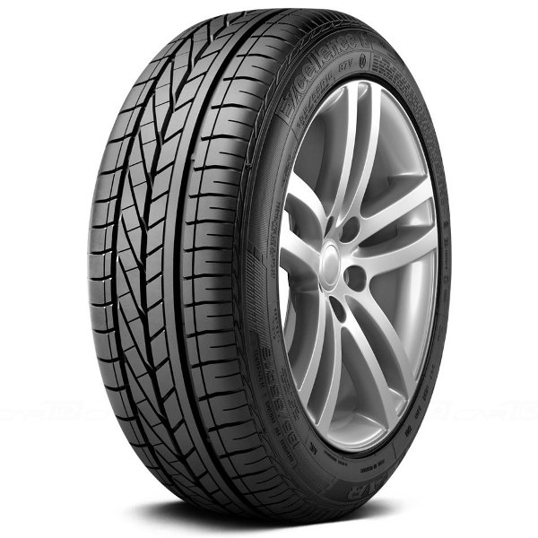 GOODYEAR Excellence Леки гуми