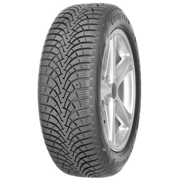 GOODYEAR EfficientGrip Performance 2 Леки гуми