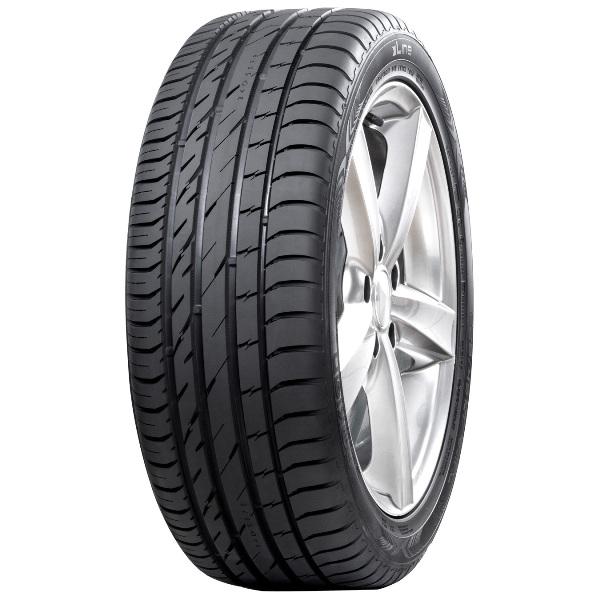 NOKIAN Line Леки гуми