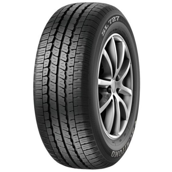 SUMITOMO SL727 Лекотоварни гуми