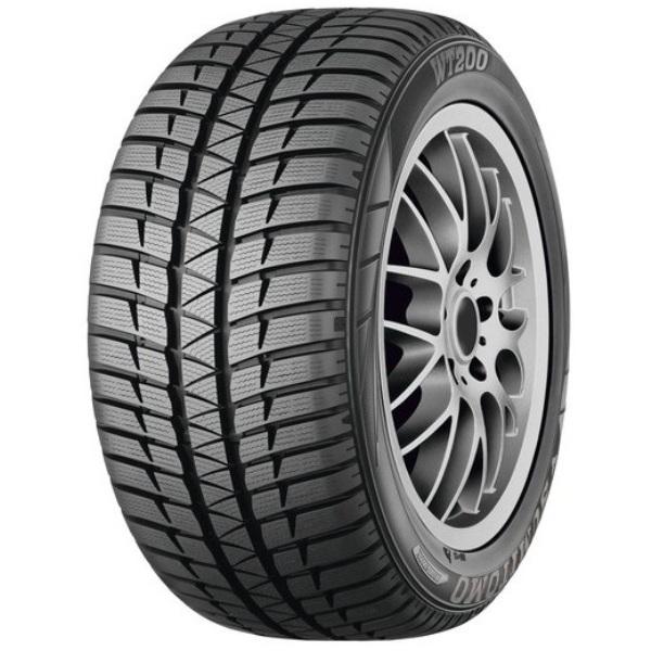SUMITOMO WT200 Леки гуми